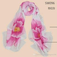 Wholesale 2016 new cm cm bar silk chiffon scarf color dance new candy colored windproof women color scarf