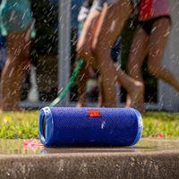 Wholesale Flip3 Mini Bluetooth Speaker With LOGO Wireless Speakers Music Sound Box Handsfree USB TF Card Speakers For JBL Flip3
