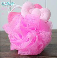 best bath sponge - Mesh Shower Sponge Hello Kitty Cartoon Bath Ball Flower Brush Lovely Princess Body Wash This Product It s Our Best Seller