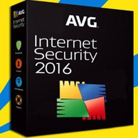 Wholesale AVG Internet Security Serial Number Key License Activation Code Available to Full Version year pc Cheap
