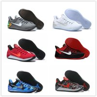 ad cut - 2016 Newest Kobe XII AD Elite Low Basketball Shoes New color KB high quality sneakers for Men sports shoes size Eur