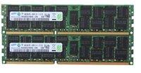 Wholesale server X3400M2 M3 X3300 M4 X3620 M3 dedicated memory GB Rx4 DDR3 REG ECC ram GB PC3 R RDIMM workstation ram