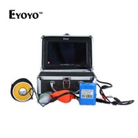 Wholesale Eyoyo M TVL Fishing Finder Video Camera with Sun Visor