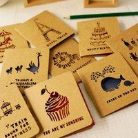 Wholesale 2016 High grade good texture can be customized Love creative festive pure handmade peaper greeting card