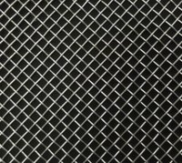 Wholesale 2 mm SS Standarded Plain Woven Wire Mesh High Quality Screen knitted wire screen for Decorative and Functional Application