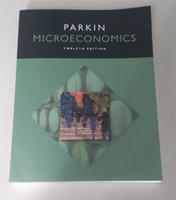Wholesale Parkin microeconomics th edition