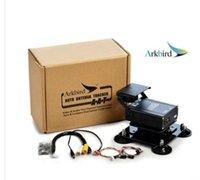 auto tracking antenna - Arkbird FPV Auto Antenna Tracking AAT AV Transmission Amplifier System Ground Air Combo
