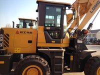 Wholesale construction and agricultural front loader single cylinder T engine T engine T