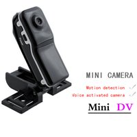 Wholesale Mini DV IP Camera camcorder Video Recorder mini DV