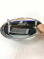 ABS badge logos - Special Link for MM MM Blue White Black White Car Badges CAR LOGO HOOD EMBLEM TRUNK E46 E30 E39 E36 E38 M6 from alisy