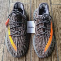badminton men double - Athletic Boost Shoes and Sneakers for Women Sply V2 Boost Kany West Cool and Stylish Men s Sneakers Double Box
