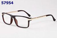 Wholesale Luxury Eyeglasses Frames For Men Metal Glasses Optical Frame Women Fashion Retro Full Rim Eye Glasses Spectacle