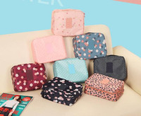 bead storage bags - New Arrival Neceser Zipper new Man Women Makeup bag Cosmetic bag beauty Case Make Up Organizer Toiletry bag kits Storage Travel Wash pouch