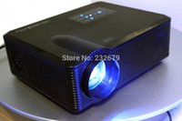 Wholesale Big Promotion Cheap Lumen Support p D Inch Big Screen For Entertainment w Lamp Hour Led Projector