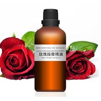 Wholesale Natural Rose Hip Base Oil ml Essential Oils for Moisturize and Hydrating Repair Wrinkles Acnes Scar Message Essential Oil