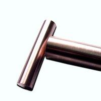 Wholesale D20x100mm Cuw75 Tungsten Copper Composites for welding