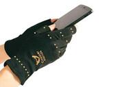 Wholesale Copper Hands Men Women Black Copper Hands Arthritis Gloves Therapeutic Compression For Sports For Health Care ZA2042
