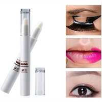 Wholesale Fashion Makeup Remover Professional Maquiagem Lips Eyes Remover Tools Correction Beauty Removedor Pencil Pen