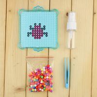 beads bean bag - Bagged water sticky beads of water bean DIY water beads spray DIY Handmade Beanstalk children
