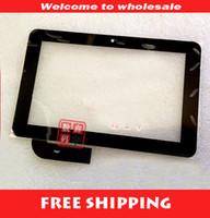 ainol novo aurora - New quot capacitive touch screen digitiger touch panel for Ainol Novo Aurora II tablet pc MID IPS L3666B B00 V1