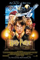 Wholesale HARRY POTTER AND THE SORCERER S STONE MOVIE POSTER REGULAR art silk Poster Home Wall Poster Decor
