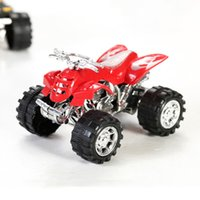 Wholesale Baby Kids Motorcycle Model Educational Toys Fashion Toys Car Gifts For Boys
