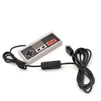 Wholesale 1 meter ft Extension Cable cord For Nintendo NES Mini Classic console Controller