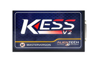 Wholesale No Token Limit KESS V2 V2 OBD2 Manager Tuning Kit FW V4 Master version ECU Chip Tuning Tool
