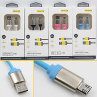 Cheap Micro USB micro usb cable 5feet Best For Samsung  charging Lead