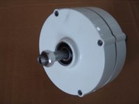 ac torque - 100w v V ac low start up torque permanent magnet generator alternator wind generator free energy generator