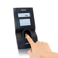 3200 12V DC 50000 Top Quality Biometric Time Attendance Access Controll Door Opener Keypad Biometric Terminal Door Access Fingerprint Free Software ZK Teco F8