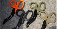 bandage scissors - Best price Gear Curved Blade Shears Bandage Paramedic Trauma Medical Scissors Emergency Tactical Medical Equipment
