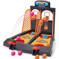 Wholesale Ball Shoot Board Game Family Party Children With Parents Body Game Easy To Play