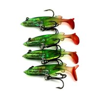 bass fishing tackle shops - Alice mouth bass bait bag Lure Lead Fish necessary cm g lead head fish bait lures fishing tackle shop software