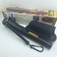 Wholesale Hot sale Garrett Metal Detector Pro Pointer Pinpointing Hand Held Metal Detector Water resistant Design