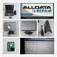 auto install windows - alldata and mitchell software in1 auto repair installed in d630 laptop gb hard disk windows ready to use all data