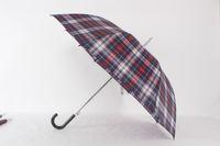 Wholesale Umbrella Rain Women Personality Umbrellas Big Clasic Thick Folding Umbrella Student Automatic Umbrellas Wind Resistant Long Umbrella Men