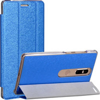 Wholesale PU Leather Cover with Stand Case for Lenovo Phab Plus PB2 N PB2 inch Tablet Screen Protector Film
