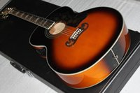 artist guitar picks - 2011 G VS CUSTOM Artist Acoustic FISHMAN pick up Guitar in stock HOT
