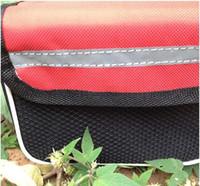 bicycle backpack rack - Bicycle Bag Cycling Pannier Rear Seat Bag Rack Trunk Multifunctional Shoulder Handbag Bike Backpack Accessories Seat HandBag
