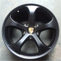 Wholesale LY24847 Porsche car rims Aluminum alloy is for SUV car sports Car Rims modified in in in in in