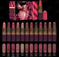 Wholesale ePacket New Makeup Lips Nutc Racker Sweet Matte Lipstick g