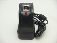 Wholesale Brand New USB Fingerprint Reader Scanner Sensor ZKT ZK4500 for Computer PC Home and Office with Retail Box