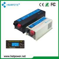 1500W 110V/220V/230V/240VAC ≥90.5% Best Buy Car Power Inverter 12V to 110V 1500W DC AC with AC Charger