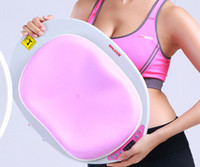 ab zone - Hip twist chair twisting chair thin waist waist massage beauty slimming massage beauty equipment electric twisting machine