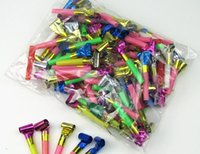 Wholesale 100pcs Packing Party Jazzy Blow Outs Blowouts Loot Goody Party Bag Favours Pinnata Fillers