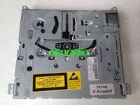Envío gratuito PLDS CDM-M8 4.11 / 6 CDM M8 4.11 Mecanismo de la cubierta del cargador de la impulsión del CD para la radio del coche de Ford Mondeo CD6000 SEIMENS VDO