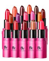 achat en gros de nouveaux produits de marque à bas prix-16PCS / LOT Nouveau produit de marque de haute qualité bon marché en gros 20G 16 Toner Tube Lip Gloss lèvres