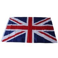 Wholesale cm British flag British English Flag polyester flag