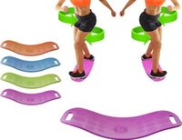 best benches - rofessional Body Shaper Yoga Plate Fitness Equipment Sit Up Benches Fit Board Best Christmas Gift Epacket
